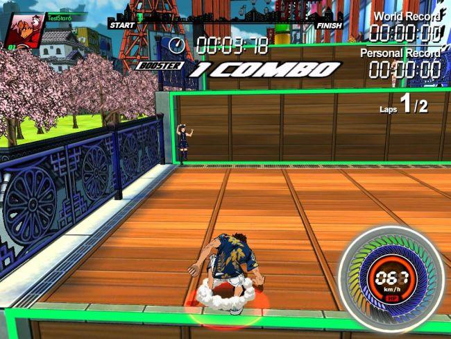 FreeJack - Screenshots - Bild 1