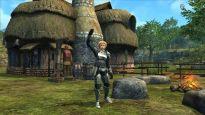 White Knight Chronicles II - Screenshots - Bild 13
