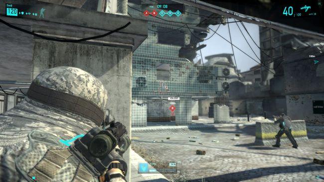 Tom Clancy's Ghost Recon Online - Screenshots - Bild 7