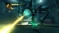 Beyond Good & Evil HD - Screenshots - Bild 2
