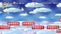 New Super Mario Bros. Mii - Screenshots - Bild 3