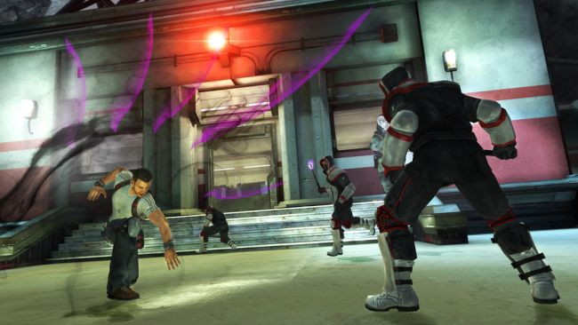 X-Men: Destiny - Screenshots - Bild 1