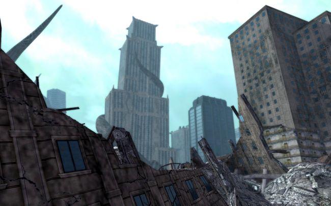 City of Heroes Freedom - Screenshots - Bild 7