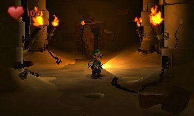 Luigi's Mansion 2 - Screenshots - Bild 4