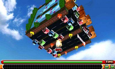 Frogger 3D - Screenshots - Bild 5