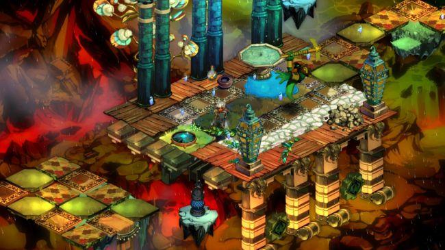 Bastion - Screenshots - Bild 10