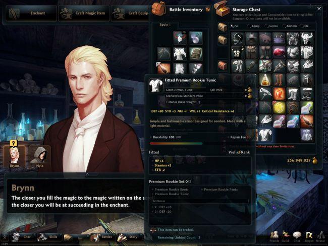 Vindictus - Screenshots - Bild 8