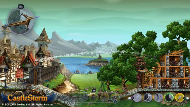 CastleStorm - Screenshots - Bild 10