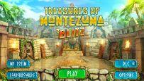 Treasures of Montezuma Blitz - Screenshots - Bild 7