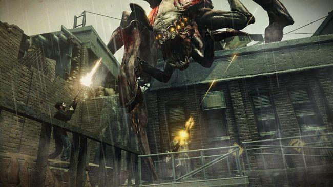 Resistance 3 - Screenshots - Bild 10