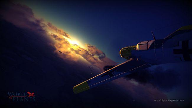 World of Planes - Screenshots - Bild 13