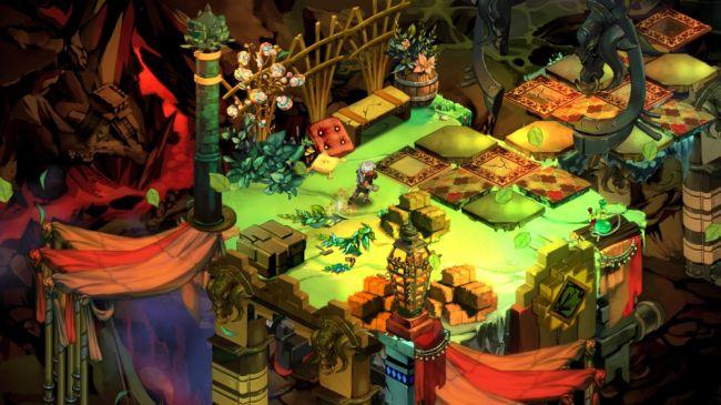 Bastion - Screenshots - Bild 8