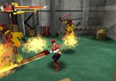Power Rangers Samurai - Screenshots - Bild 4