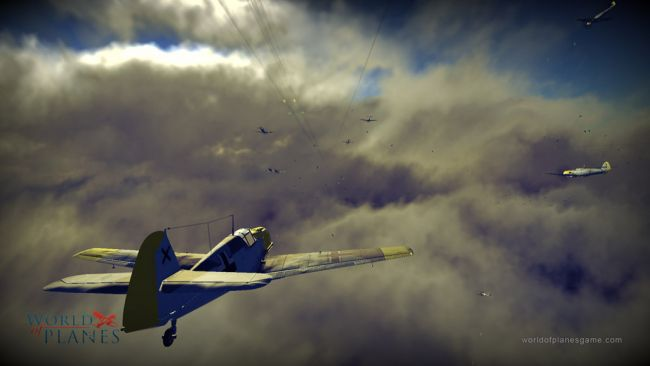 World of Planes - Screenshots - Bild 10