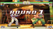 Street Fighter III: Third Strike Online Edition - Screenshots - Bild 9