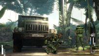 Metal Gear Solid HD Collection - Screenshots - Bild 15