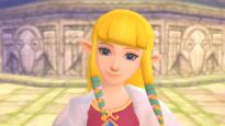 The Legend of Zelda: Skyward Sword - Screenshots - Bild 7