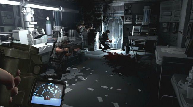 Aliens: Colonial Marines - Screenshots - Bild 10