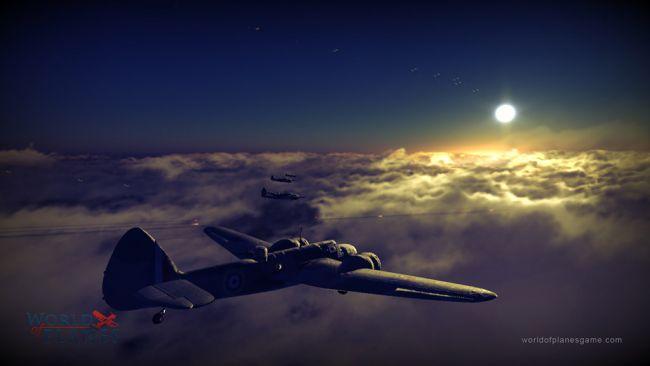 World of Planes - Screenshots - Bild 12