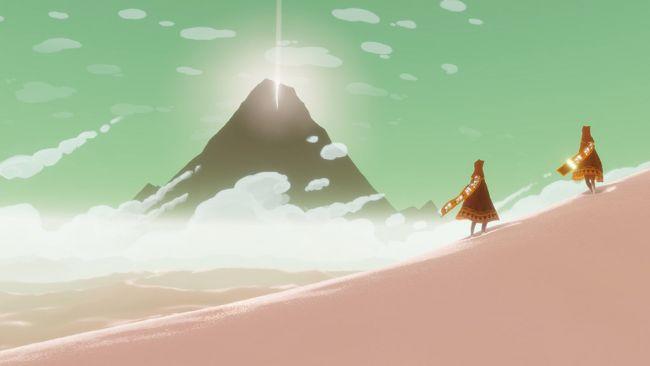 Journey - Screenshots - Bild 8