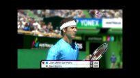 Virtua Tennis 4 - Screenshots - Bild 1