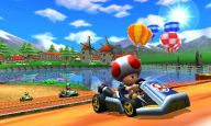 Mario Kart 3DS - Screenshots - Bild 10