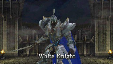 White Knight Chronicles: Origins - Screenshots - Bild 13
