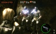 Resident Evil: The Mercenaries 3D - Screenshots - Bild 31