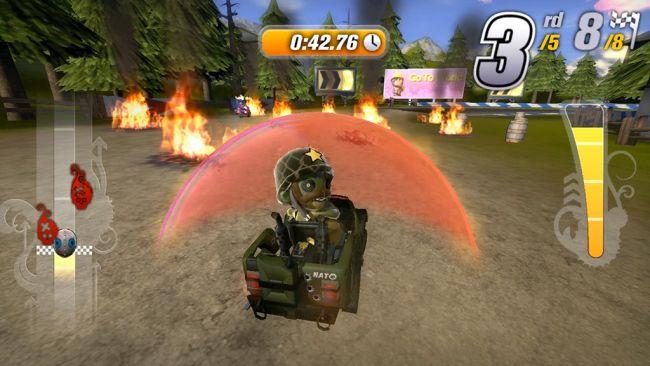 ModNation Racers - Screenshots - Bild 5