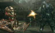 Resident Evil: The Mercenaries 3D - Screenshots - Bild 16
