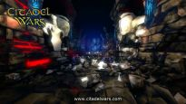Citadel Wars - Screenshots - Bild 1