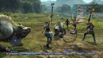 White Knight Chronicles II - Screenshots - Bild 25
