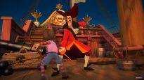 Kinect: Disneyland Adventures - Screenshots - Bild 2