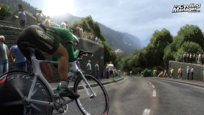 Le Tour de France Saison 2011: Der offizielle Radsport-Manager - Screenshots - Bild 6