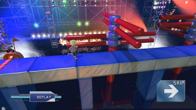 Wipeout In The Zone - Screenshots - Bild 7