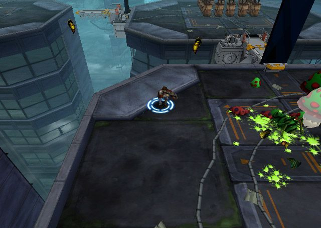 Centipede: Infestation - Screenshots - Bild 11