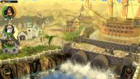 Pirates of Black Cove - Screenshots - Bild 9