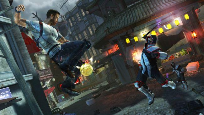 X-Men: Destiny - Screenshots - Bild 5