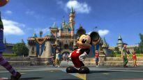Kinect: Disneyland Adventures - Screenshots - Bild 4