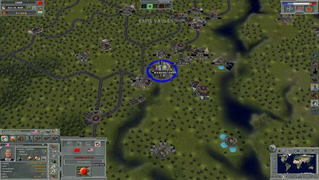 Supreme Ruler: Cold War - Screenshots - Bild 15