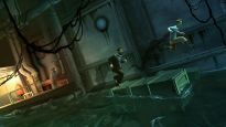 Die Abenteuer von Tim & Struppi - Das Geheimnis der Einhorn: Das Spiel - Screenshots - Bild 5