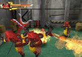 Power Rangers Samurai - Screenshots - Bild 9