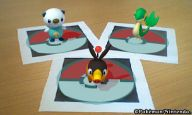 Pokédex 3D - Screenshots - Bild 1