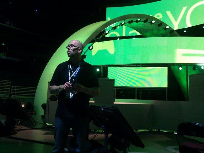 E3 2011 Fotos: Microsoft Pressekonferenz - Artworks - Bild 3
