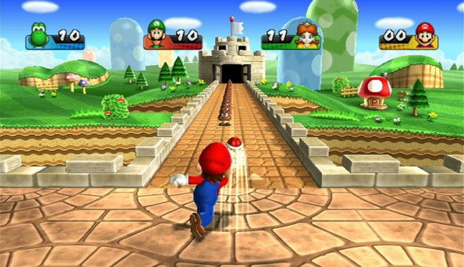 Mario Party 9 - Screenshots - Bild 4