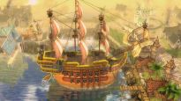 Pirates of Black Cove - Screenshots - Bild 4