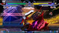 BlazBlue: Continuum Shift 2 - Screenshots - Bild 16