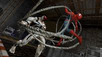 Spider-Man: Edge of Time - Screenshots - Bild 4