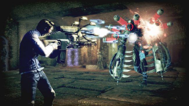 Shadows of the Damned - Screenshots - Bild 3