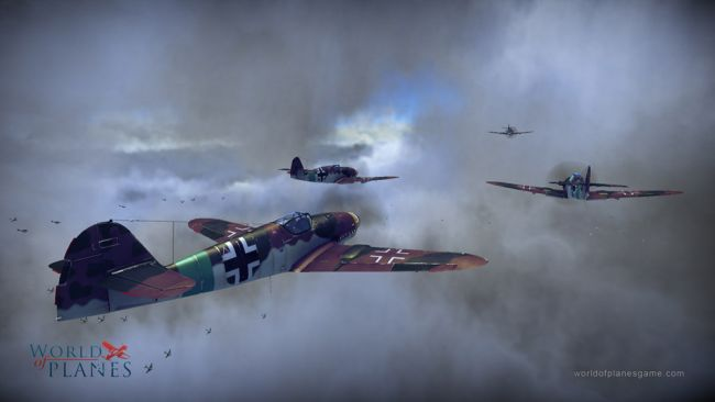 World of Planes - Screenshots - Bild 7